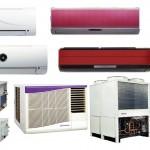 Harga AC Mitsubishi, Sharp, Samsung, Panasonic, LG Di Batam