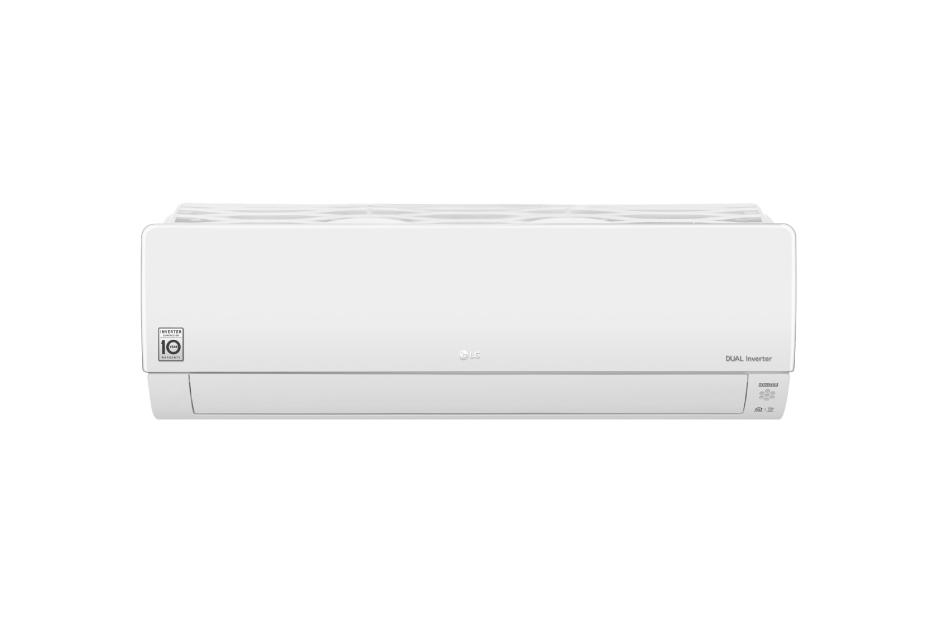 Ac Lg Model D10RIV3 Deluxe Inverter 1 Pk