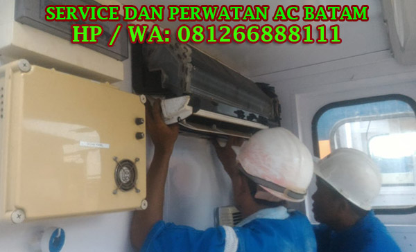 Service Unit AC